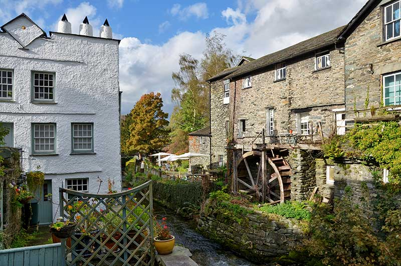 Watermill Ambelside