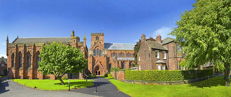 Carlisle Cathedral