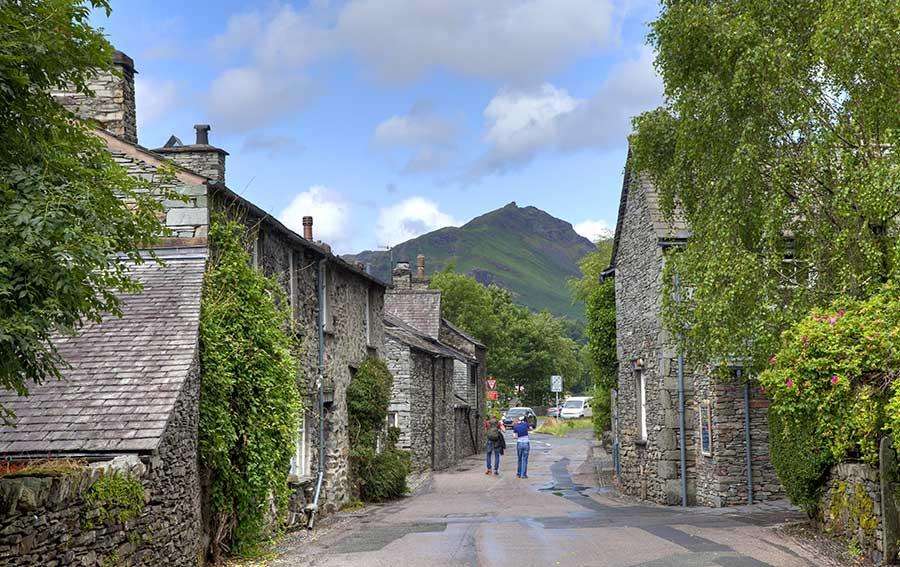 Image result for Grasmere, Cumbria